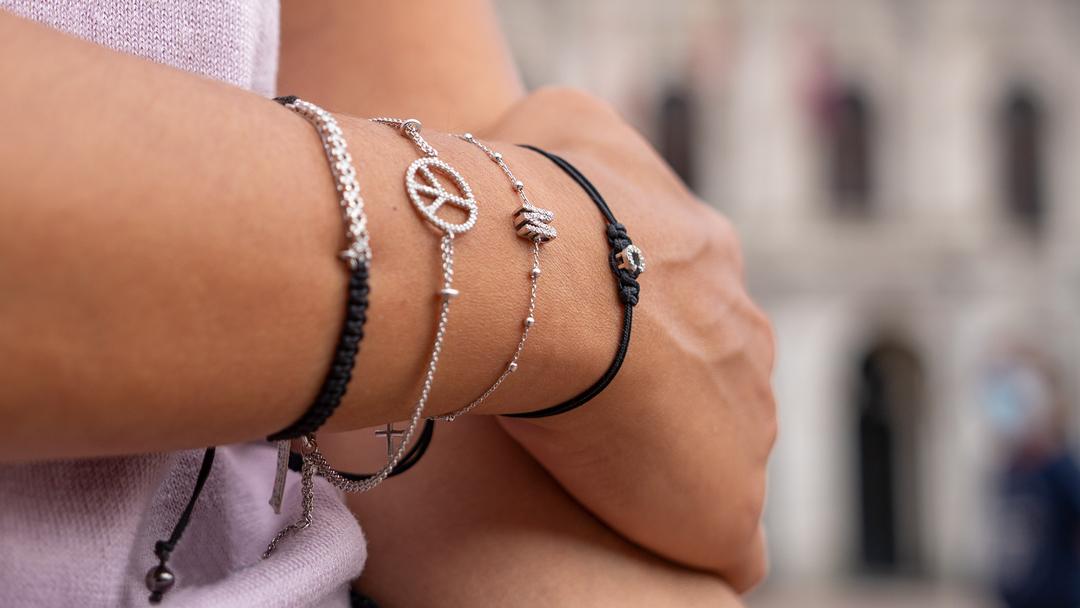 joyería pulseras